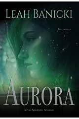 Aurora (Imparatos Book 1) Kindle Edition