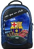 Sac à dos scolaire Barça - Collection officielle FC BARCELONE [Fournitures de bureau]