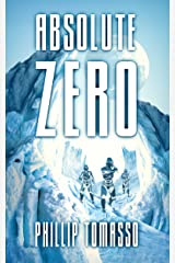 Absolute Zero Kindle Edition
