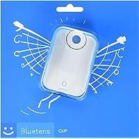 Bluetens Riemclip - Plastiek clip - Beschermt bij een schok - Slechts 7 gram