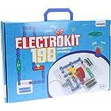 ELECTRO KIT 198 EXPERIMIENTOS