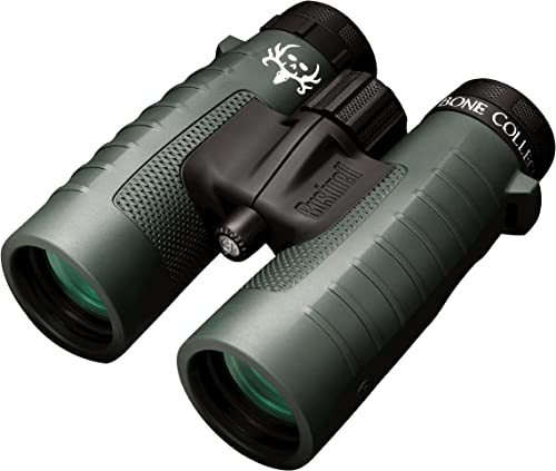 Bushnell Green Roof Trophy Binoculars, 10×42