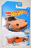 Hot Wheels 2017 Factory Fresh Porsche 993 GT2 30/365, Orange