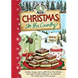 Christmas In The Country (Seasonal Cookbook Collection)