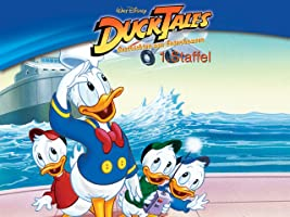 Disney's Ducktales - Staffel 1