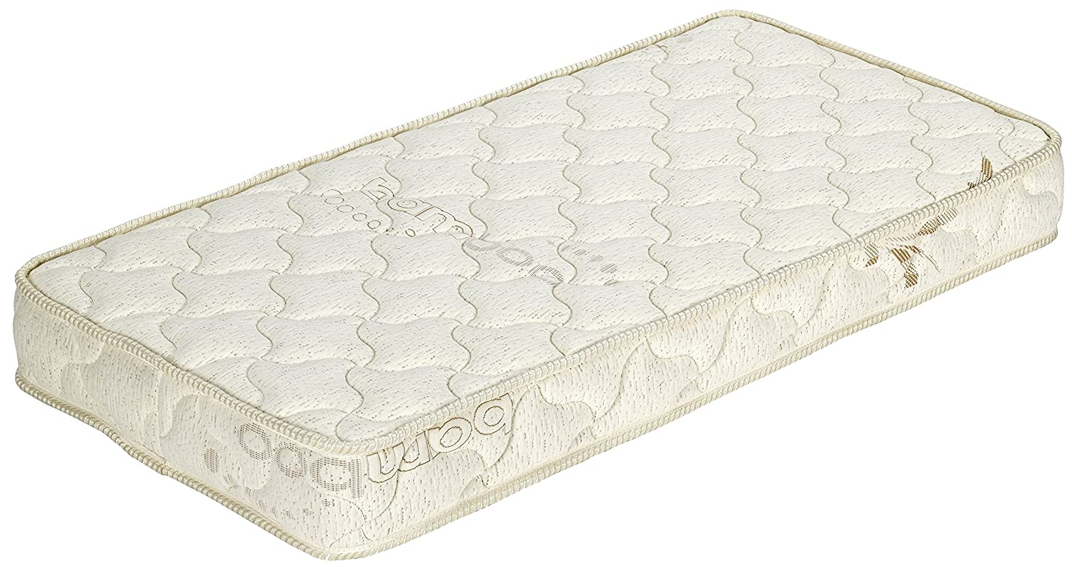 SOLDES Alfred & Compagnie - Matelas bebe bambou 60x120x12