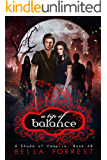 A Shade of Vampire 48: A Tip of Balance