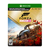 Forza Horizon 4 Ultimate Edition - Xbox One