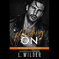 Holding On: Ruthless Sinners MC