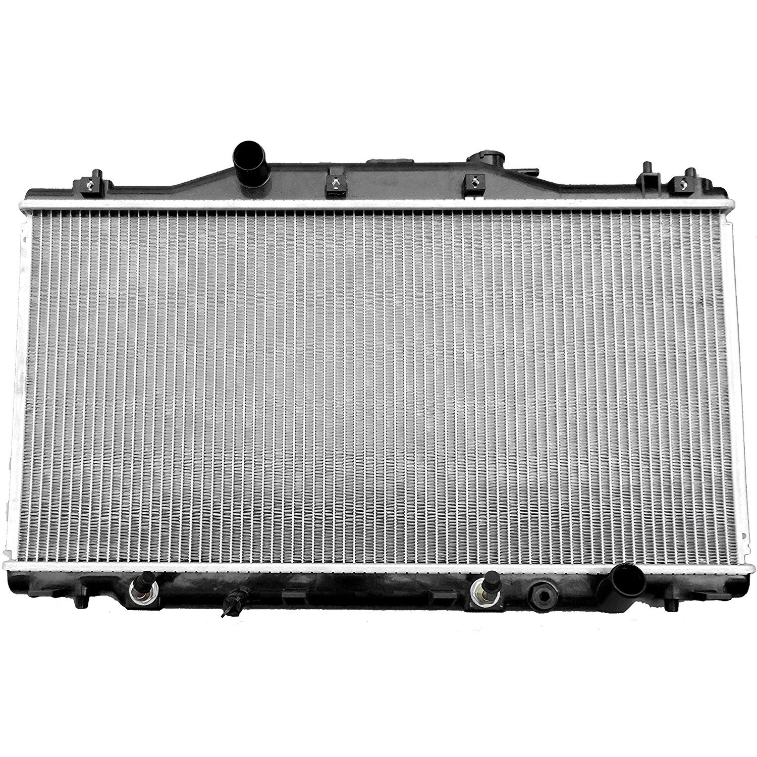 ECCPP Radiator LR2412 for 2002-2006 Acura RSX Base/Type-S L4 2.0L by ECCPP