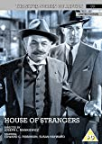 House of Strangers [DVD] - Limited Edition [1949]