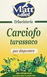 Matt&Diet Carciofo Tarassaco - 29 gr