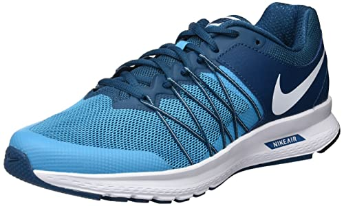 official photos 04e19 bc99b Nike Air Relentless 6 - Zapatillas de Entrenamiento Hombre, Azul (Legion  Blue / White / Chlorine Blue / Black), 40.5 EU: Amazon.es: Zapatos y  complementos