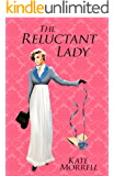 The Reluctant Lady: A Regency Historical Romance (The Gentlemen of Christopher's Book 1) (English Edition)