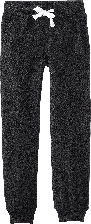 Southpole Boys' Active Basic Jogger Fleece Pants