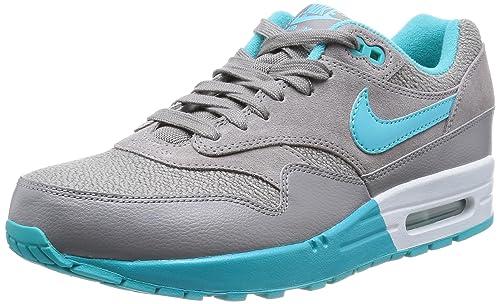 Nike Air Max 1 319986-203 Sneaker Womens WMNS Shoes Schuhe Damen Girls,  Multicolour d7a0901298