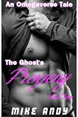 The Ghost's Progeny Vol 2: An Omegaverse Tale Kindle Edition