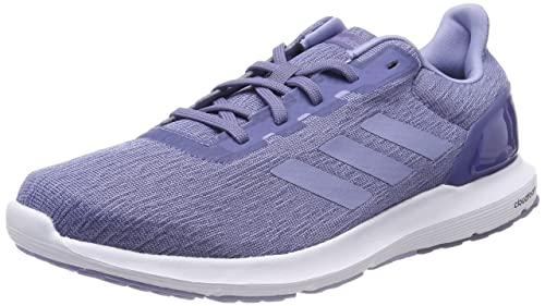 official photos c2e63 615e5 adidas Cosmic 2 W, Scarpe Running Donna, Blu (Rawind Chablu),