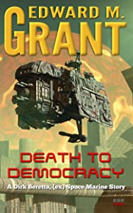 Death To Democracy (Dirk Beretta Book 2)