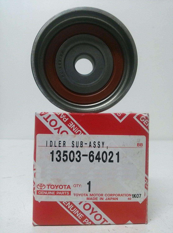 Toyota 13503-64021 Engine Timing Belt Idler