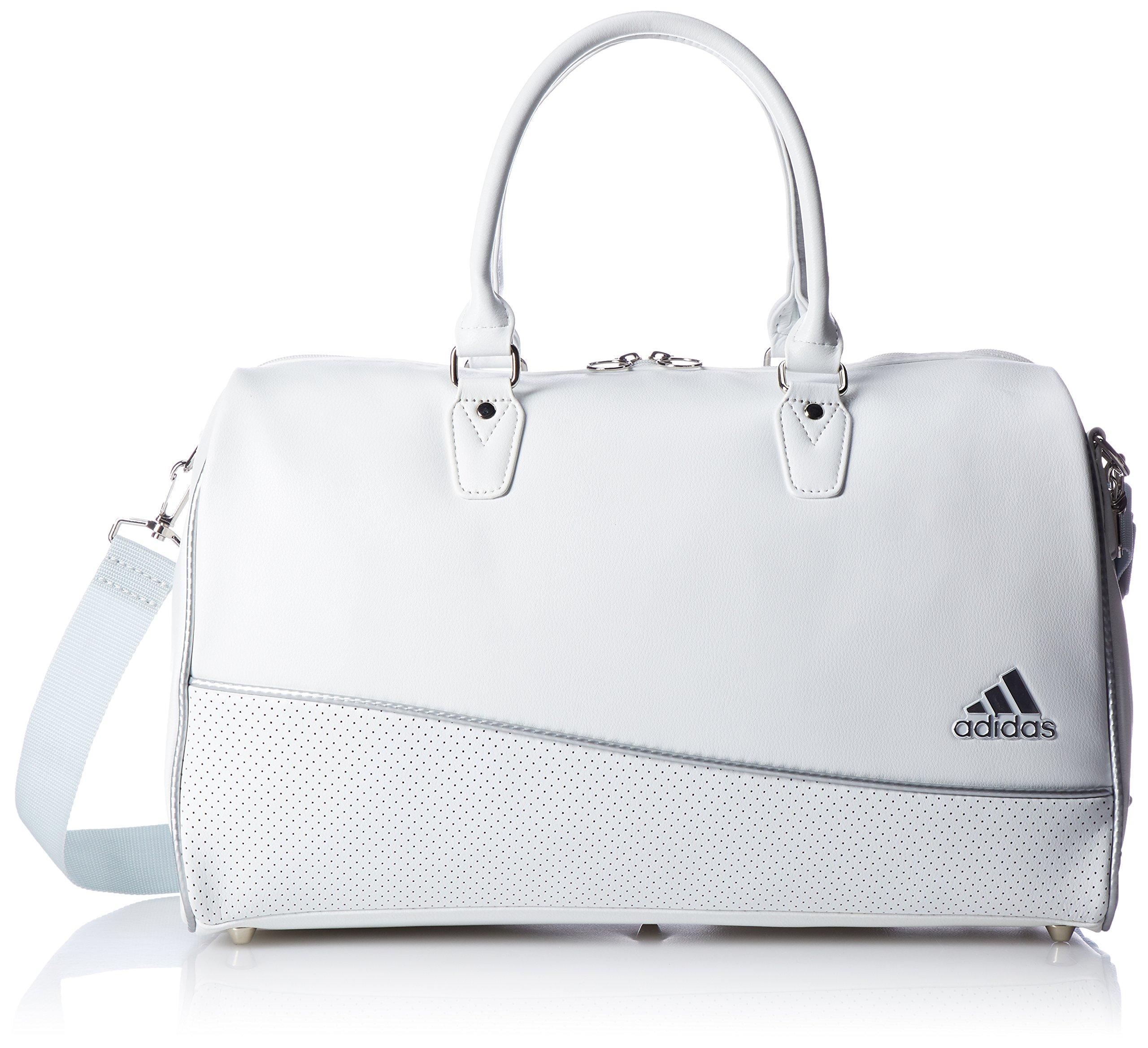 [AdidasGolf] Trip, L45 x W21 x H29 cm/awt91 - white -