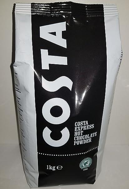 Costa Express Hot Chocolate 1kg