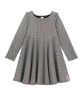 6be73c6853c Petit Bateau Robes Fille  Amazon.fr  Vêtements et accessoires