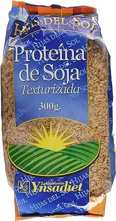 Hijas Del Sol Proteína Soja - 300 gr