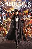 Sherlock: The Blind Banker #2