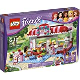 LEGO Friends - 3061 - Jeu de Construction - Le Café