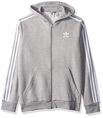 adidas originals hoodies junior, adidas Originals Trefoil