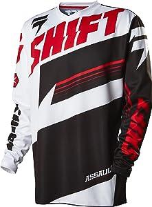 Shift Assault Cheap Dirt Bike Jersey