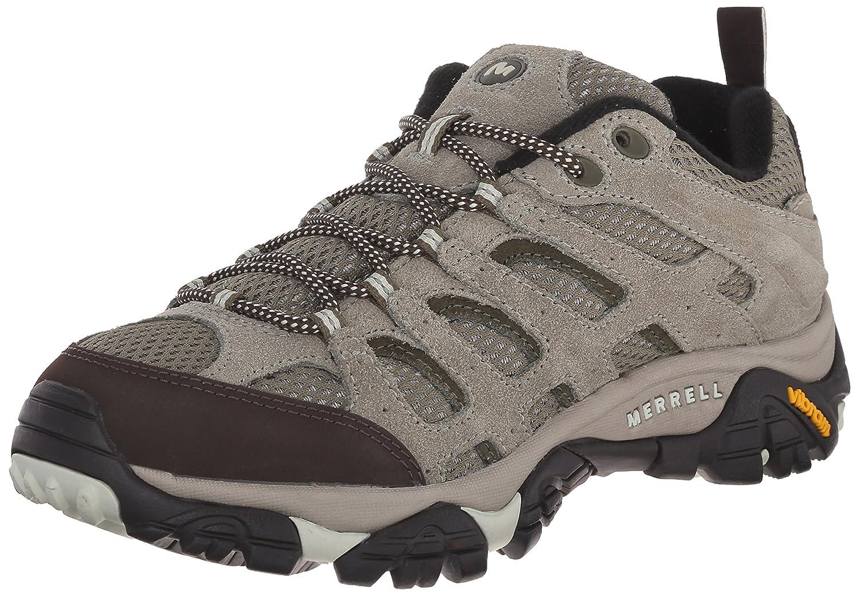 Merrell J32850 - Zapatillas de Senderismo de Otra Piel Mujer