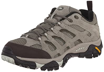 181ae1460f Merrell Women's Moab Ventilator Low Rise Hiking Shoes
