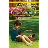 Family Ever After: A Fresh-Start Family Romance (Fostered by Love Book 3)