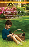Family Ever After (Fostered by Love Book 444)