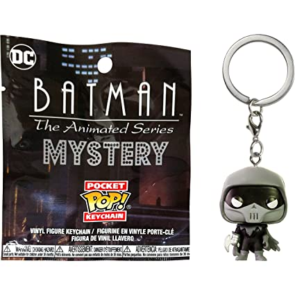 Amazon.com: Funko Phantasm Mystery Pocket POP! x Batman The ...