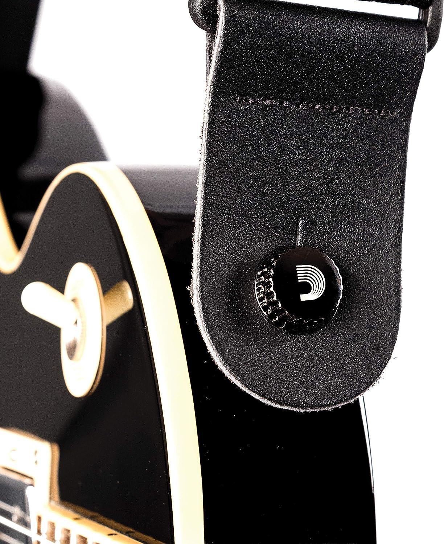 Nickel by DAddario Universal Strap Lock System