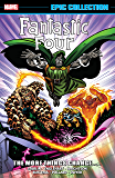 Fantastic Four Epic Collection: The More Things Change... (Fantastic Four (1961-1996))