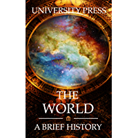 The World: A Brief History (English Edition)