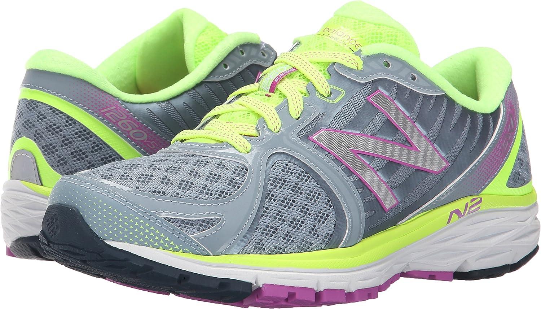 New Balance Womens W1260V5 Running Shoe