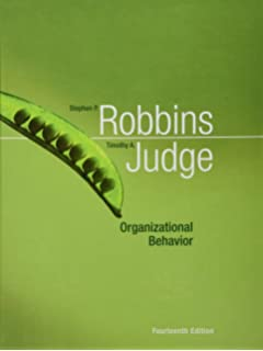 Essentials of organizational behavior 14th edition stephen p organizational behavior 14th edition fandeluxe Gallery