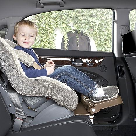 unisex KneeGuardKids MK-LEO-2 Reposapi/és de asiento de coche