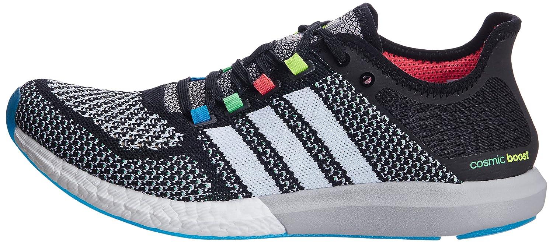 premium selection 75fc5 d58b4 adidas CC Cosmic Boost, Mens Running Shoes Amazon.co.uk Shoe