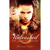Unleashed (The Elements Trilogy Book 3)