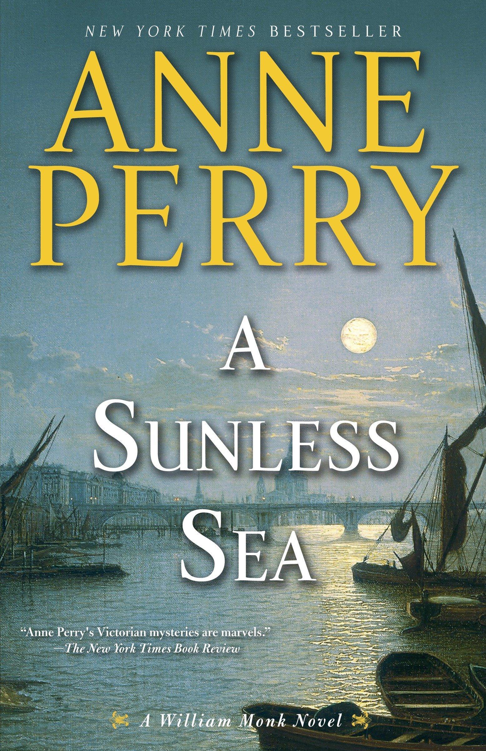 Download A Sunless Sea: A William Monk Novel ebook