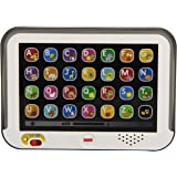 Fisher-Price Mi primera tablet (Mattel CDG61)