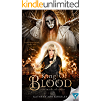 King of Blood (The Masks Of Under Book 4)