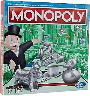 Monopoly - Madrid (Hasbro C1009105): Amazon.es: Juguetes y juegos