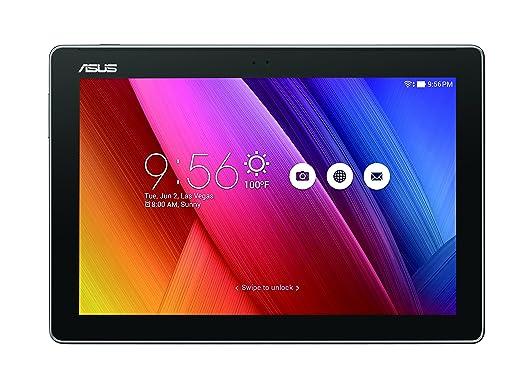 """142 opinioni per Asus Z300CNL-6A024A ZenPad Tablet, Schermo da 10.1"""" HD, Processore Intel Quad"""